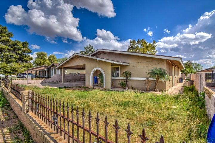 2525 E DON CARLOS Avenue, Tempe, AZ 85281