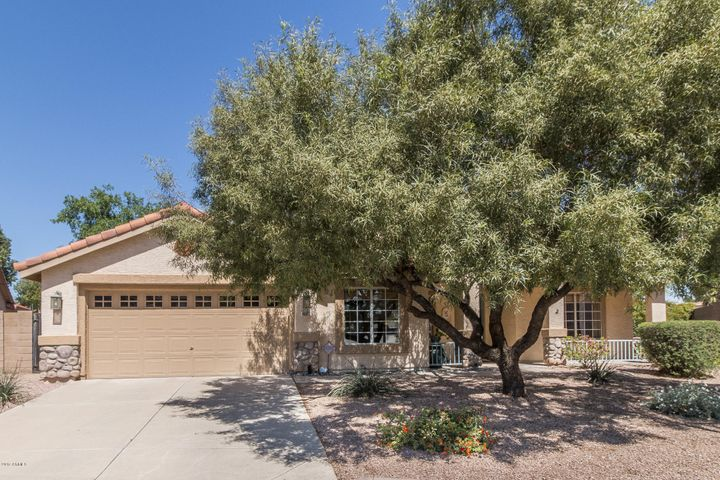4002 W WETHERSFIELD Road, Phoenix, AZ 85029
