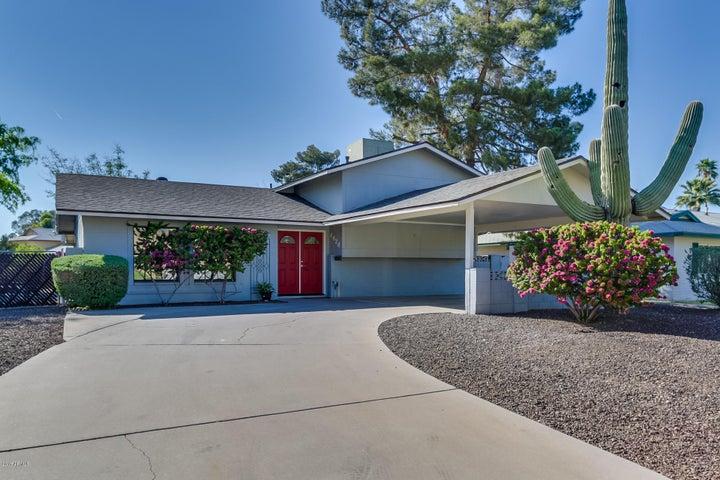 4424 S La Rosa Drive, Tempe, AZ 85282