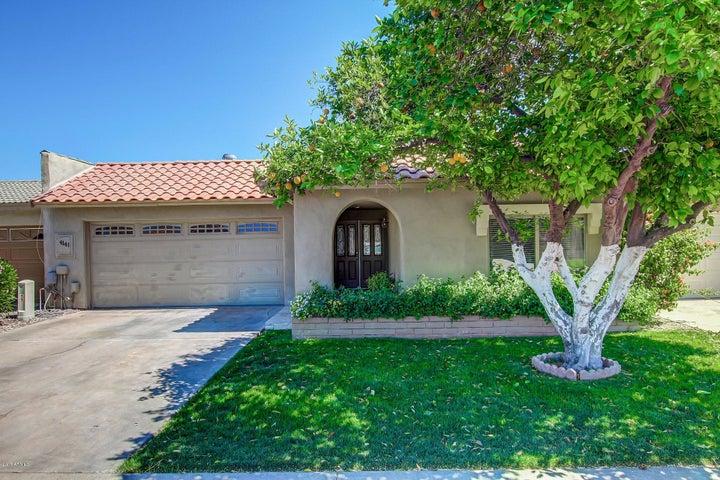 4141 N 78TH Way, Scottsdale, AZ 85251