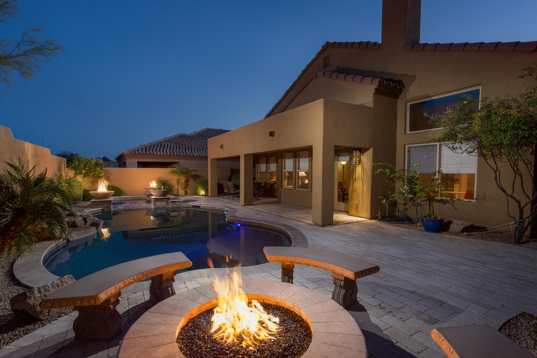 13636 E SHAW BUTTE Drive, Scottsdale, AZ 85259