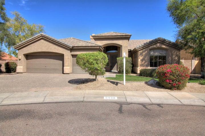 6406 E Helm Drive, Scottsdale, AZ 85254