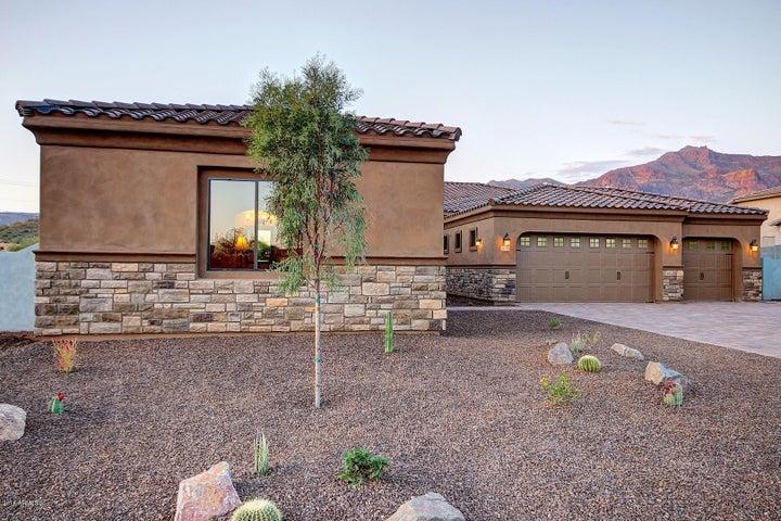 4179 S WILLOW SPRINGS Trail, Gold Canyon, AZ 85118