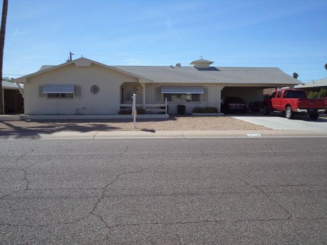 2310 N 81ST Way, Scottsdale, AZ 85257