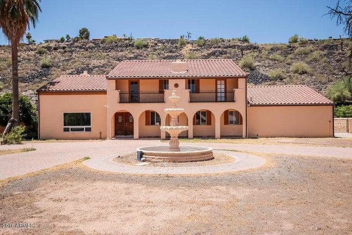 14602 N CORAL GABLES Drive, Phoenix, AZ 85023