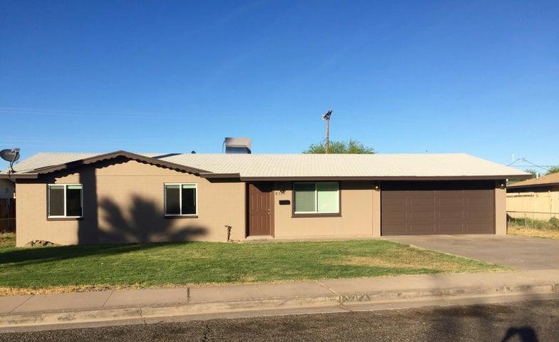 8523 N 33RD Avenue, Phoenix, AZ 85051