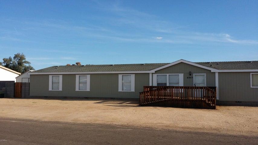 6947 W CAROL ANN Way, Peoria, AZ 85382