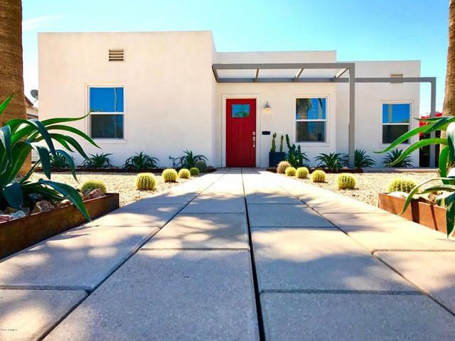 1517 E ROOSEVELT Street, Phoenix, AZ 85006