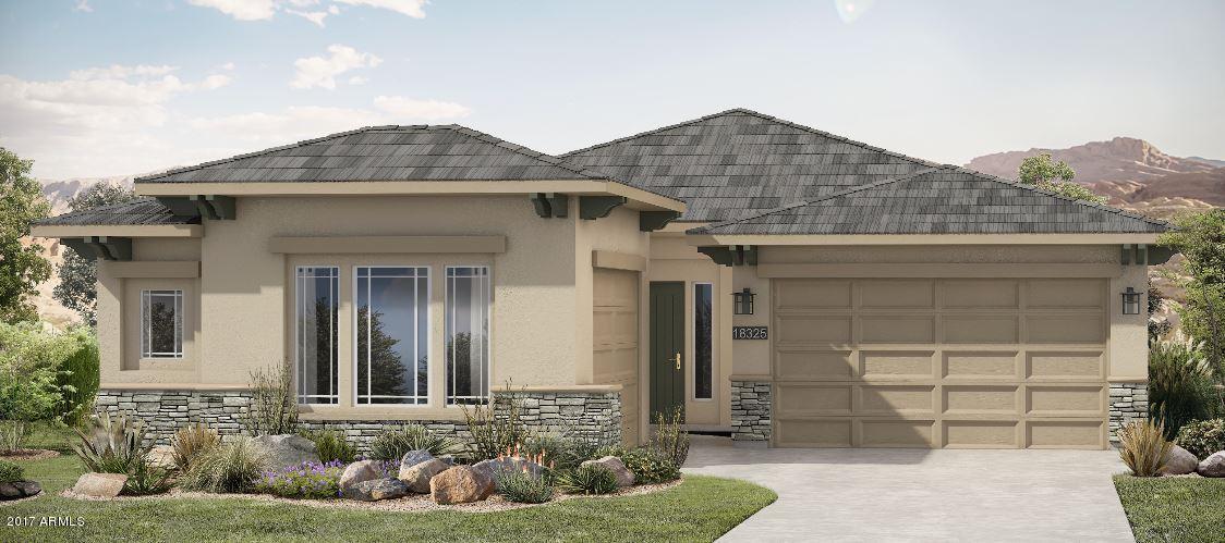 31220 N 124th Drive, Peoria, AZ 85383