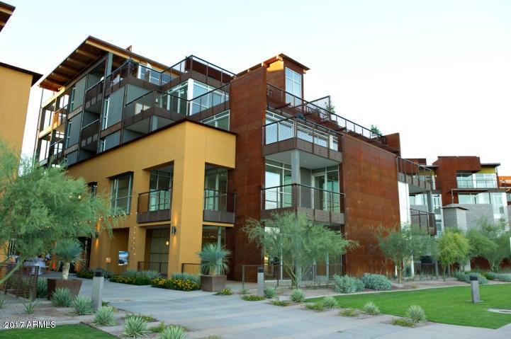 4743 N SCOTTSDALE Road, 3007, Scottsdale, AZ 85251