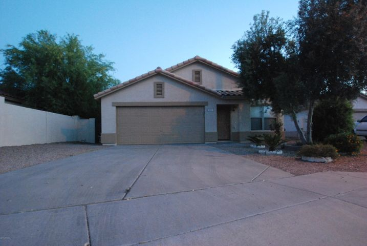 8511 E MESETO Avenue E, Mesa, AZ 85209