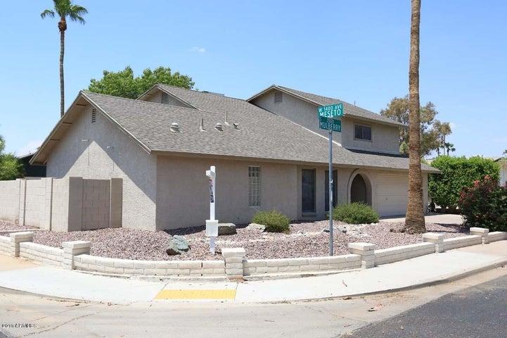 2522 S MULBERRY, Mesa, AZ 85202