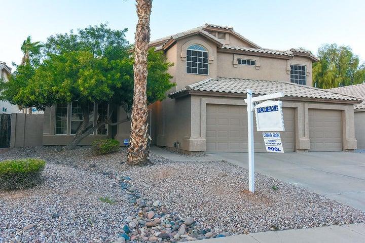 1676 W COMMERCE Avenue, Gilbert, AZ 85233