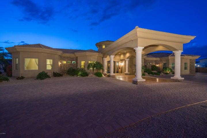 4934 W ELECTRA Lane, Glendale, AZ 85310