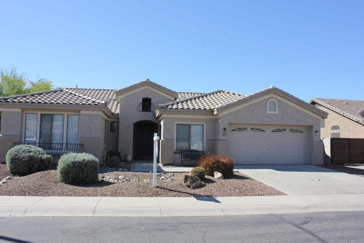 443 W Bluejay Drive, Chandler, AZ 85248