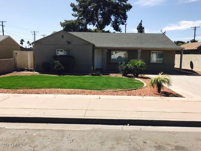 24 N ASHLAND, Mesa, AZ 85203