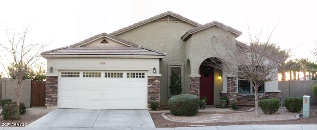 21056 N Donithan Way, Maricopa, AZ 85138