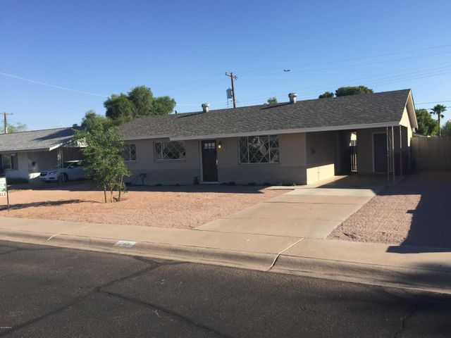 7431 E GARFIELD Street, Scottsdale, AZ 85257