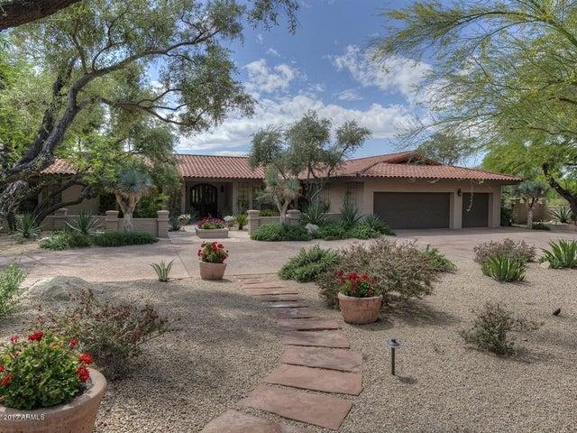 3501 E Rose Lane, Paradise Valley, AZ 85253