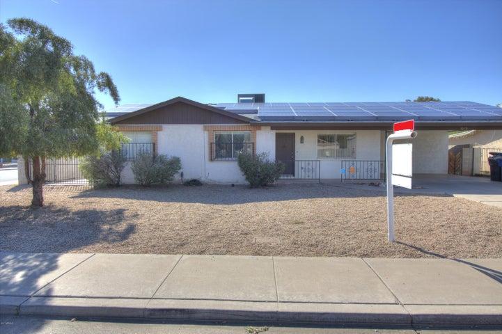 1050 S DALEY, Mesa, AZ 85204