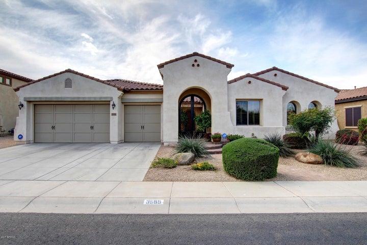3555 E GLACIER Place, Chandler, AZ 85249
