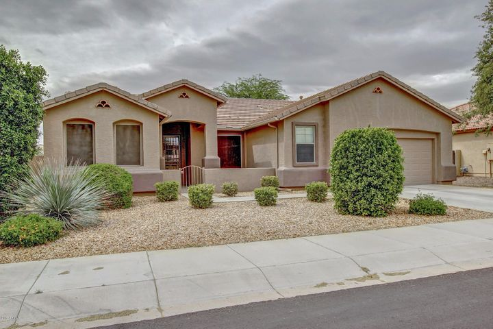FOR SALE 4552 N 151st Dr, Goodyear