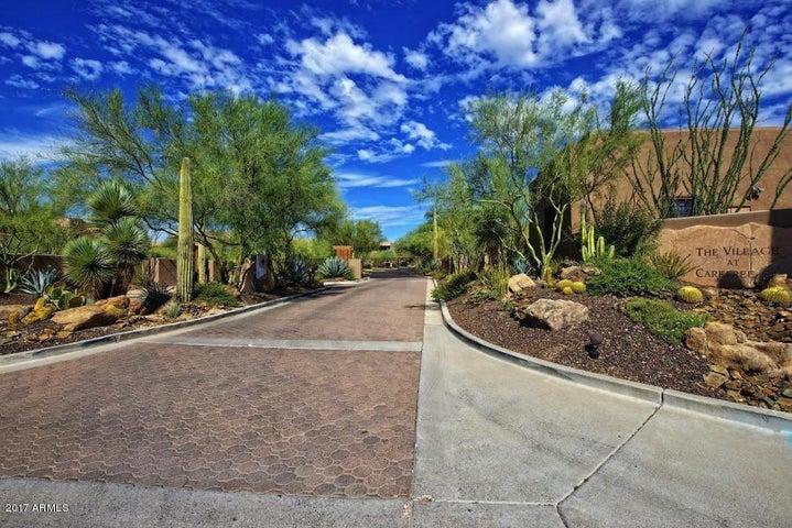 36601 N Mule Train Road, 45A, Carefree, AZ 85377