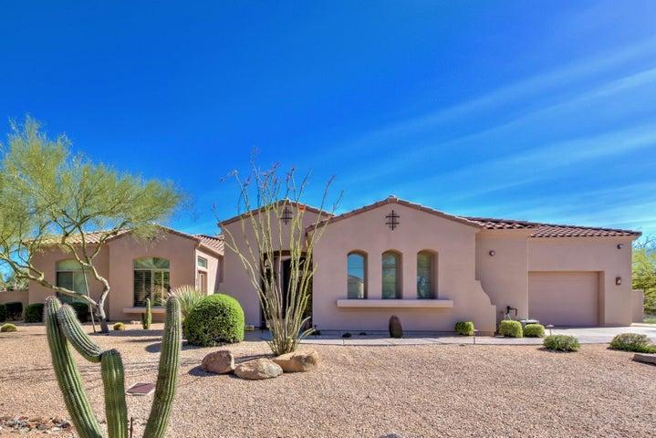 8357 E ARROYO SECO Road, Scottsdale, AZ 85266