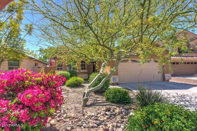 2907 E Whispering Wind Drive, Phoenix, AZ 85024
