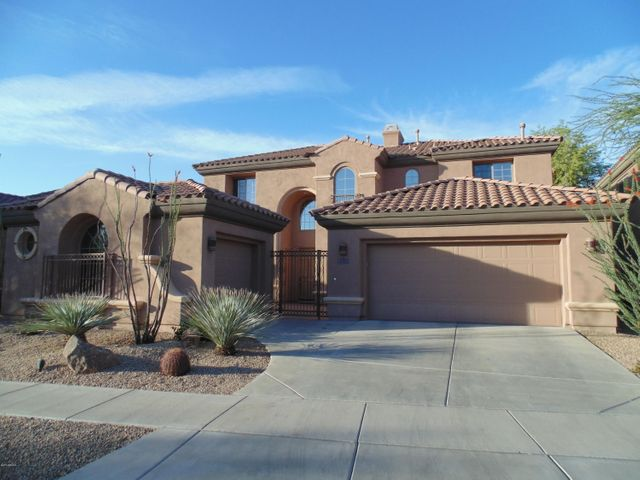 2009 W Whisper Rock Trail, Phoenix, AZ 85085