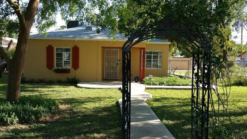 951 W HEATHERBRAE Drive, Phoenix, AZ 85013