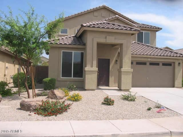 44141 W OSTER Drive, Maricopa, AZ 85138