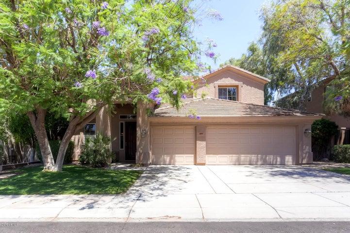 3851 S BARBERRY Place, Chandler, AZ 85248