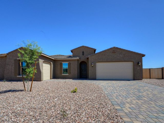 4629 N 185TH Lane, Goodyear, AZ 85395
