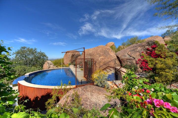 10989 E Tusayan Trail, Scottsdale, AZ 85255