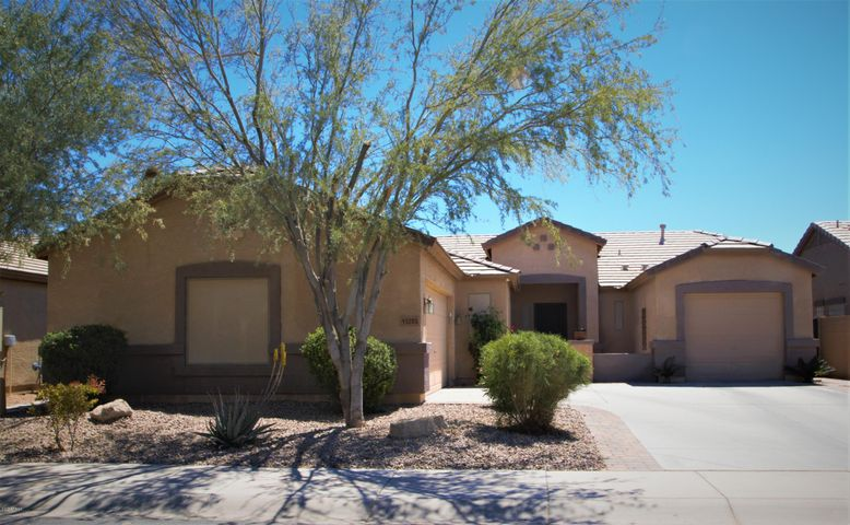 43285 W PALMEN Drive, Maricopa, AZ 85138