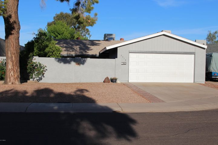 2513 N 87th Way, Scottsdale, AZ 85257