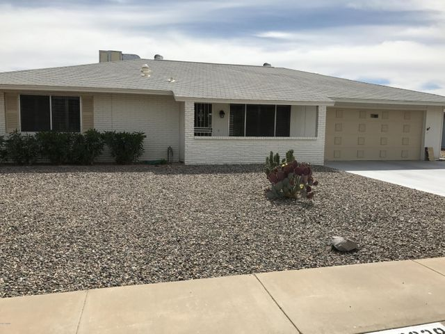 13039 W WESTGATE Drive, Sun City West, AZ 85375