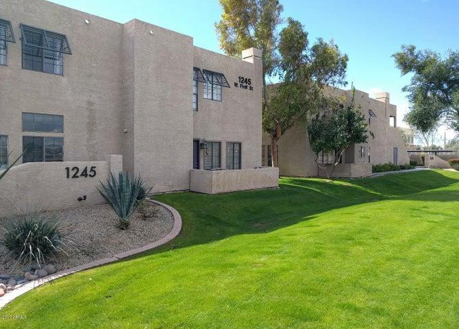 1245 W 1ST Street, 108, Tempe, AZ 85281