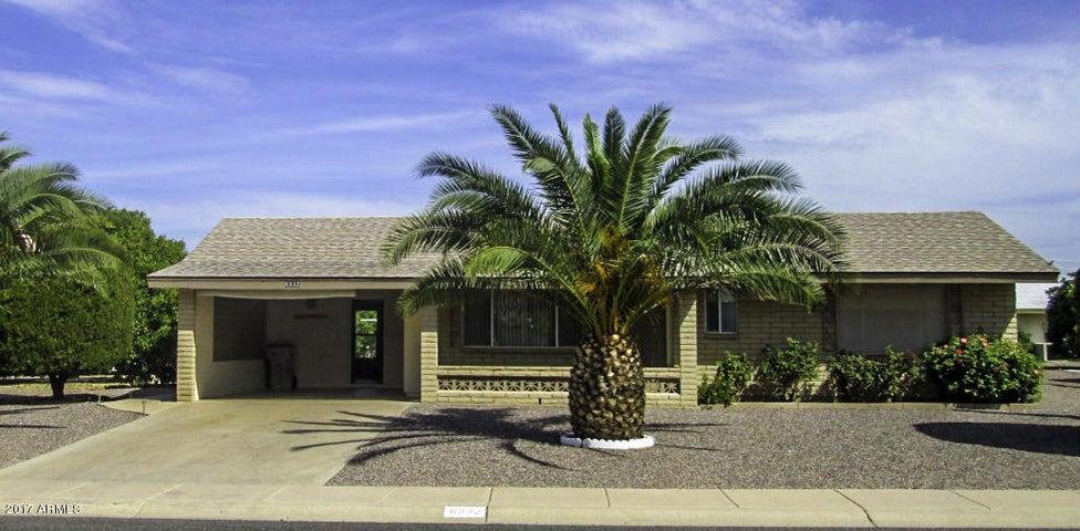 6332 E BILLINGS Street, Mesa, AZ 85205