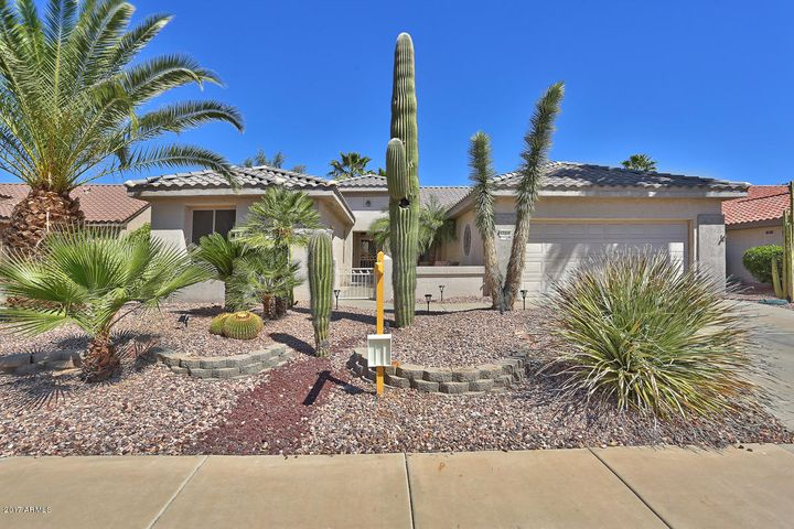 17315 N STONE HAVEN Drive, Surprise, AZ 85374