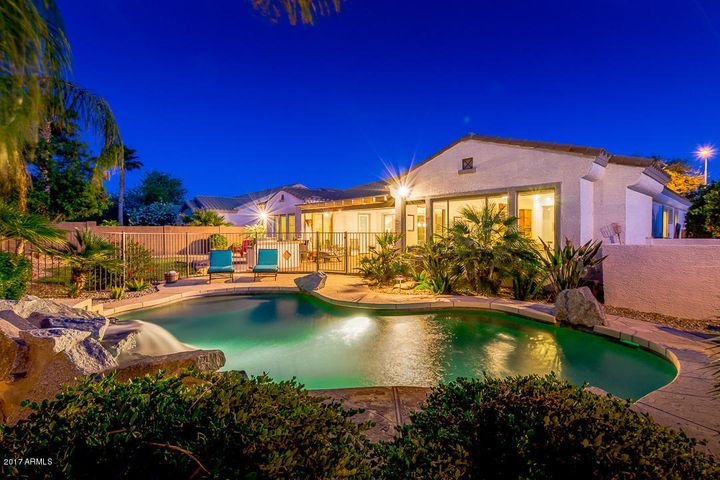 406 E TONTO Place, Chandler, AZ 85249