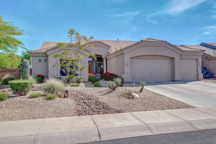 12581 E DESERT COVE Avenue, Scottsdale, AZ 85259