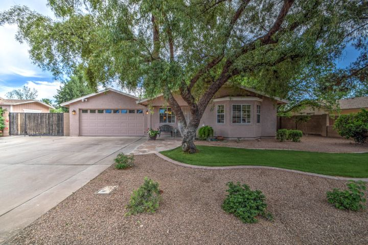 313 E SCOTT Avenue, Gilbert, AZ 85234