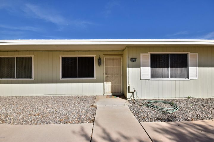 10630 W COGGINS Drive, Sun City, AZ 85351