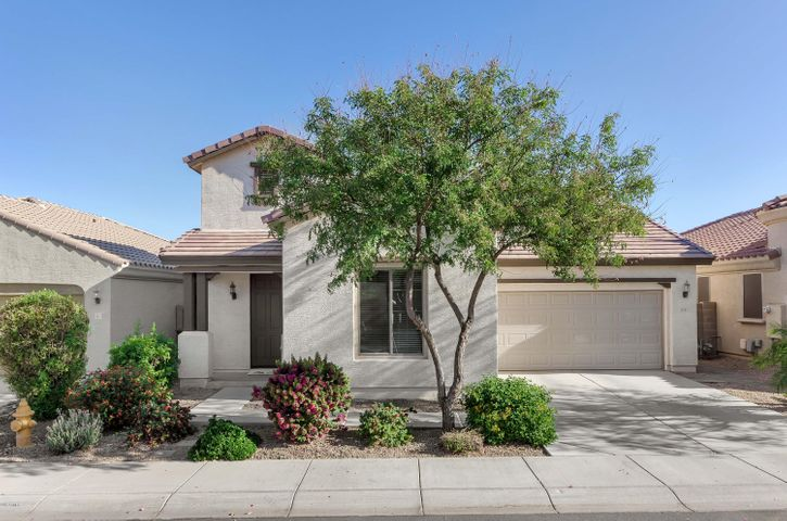 100 W HACKBERRY Drive, Chandler, AZ 85248