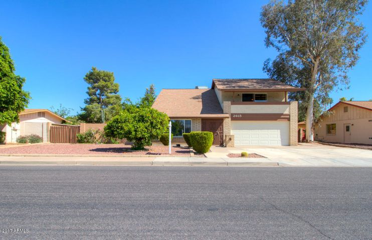 2615 S STEWART Street, Mesa, AZ 85202