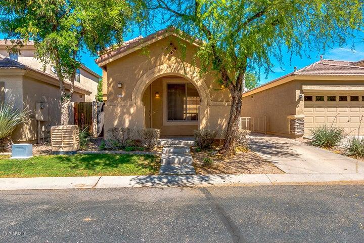 1806 W ORCHID Lane, Chandler, AZ 85224