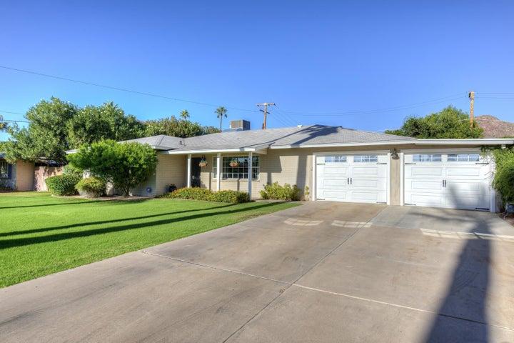 4562 E CALLE REDONDA, Phoenix, AZ 85018