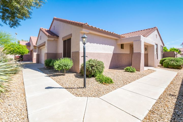 15773 W GRAND POINT Lane, Surprise, AZ 85374